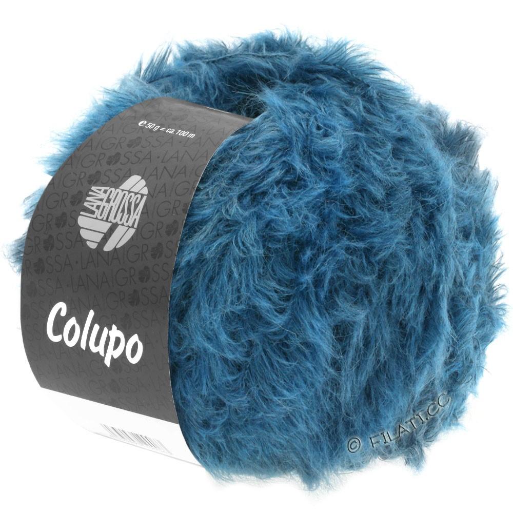 Lana Grossa COLUPO | 10-Jeans/Dunkelblau
