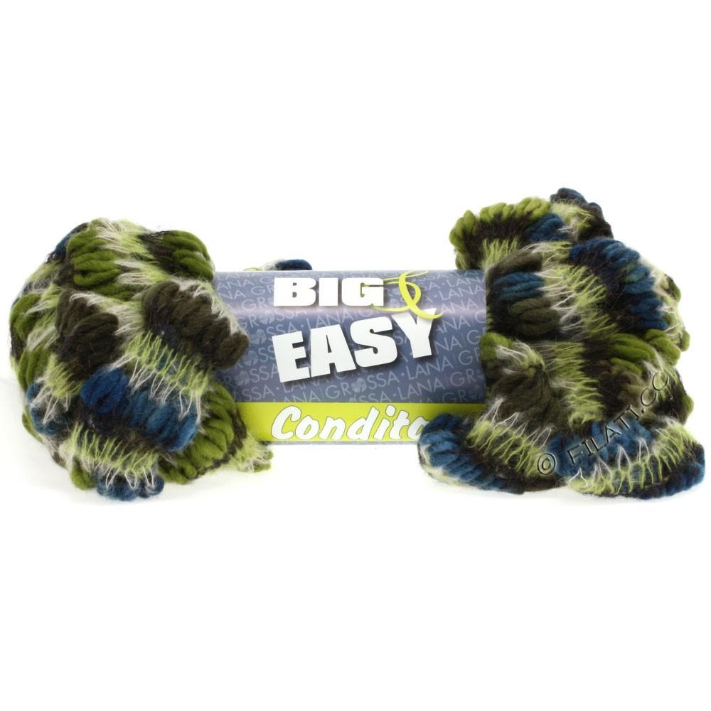 Lana Grossa CONDITO 150g (Big & Easy)