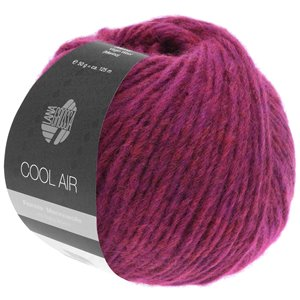 Lana Grossa COOL AIR | 17-Fuchsia