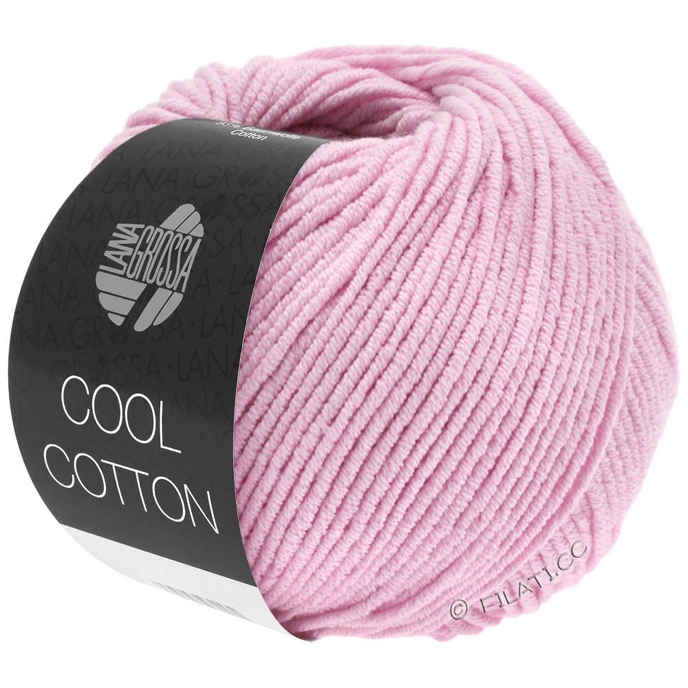 Lana Grossa COOL COTTON   04-Rosa