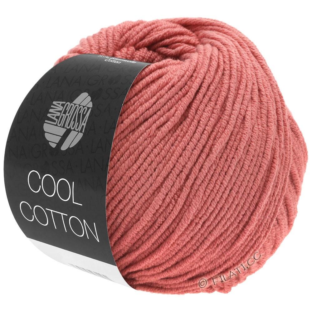 Lana Grossa COOL COTTON   05-Lachsrosa