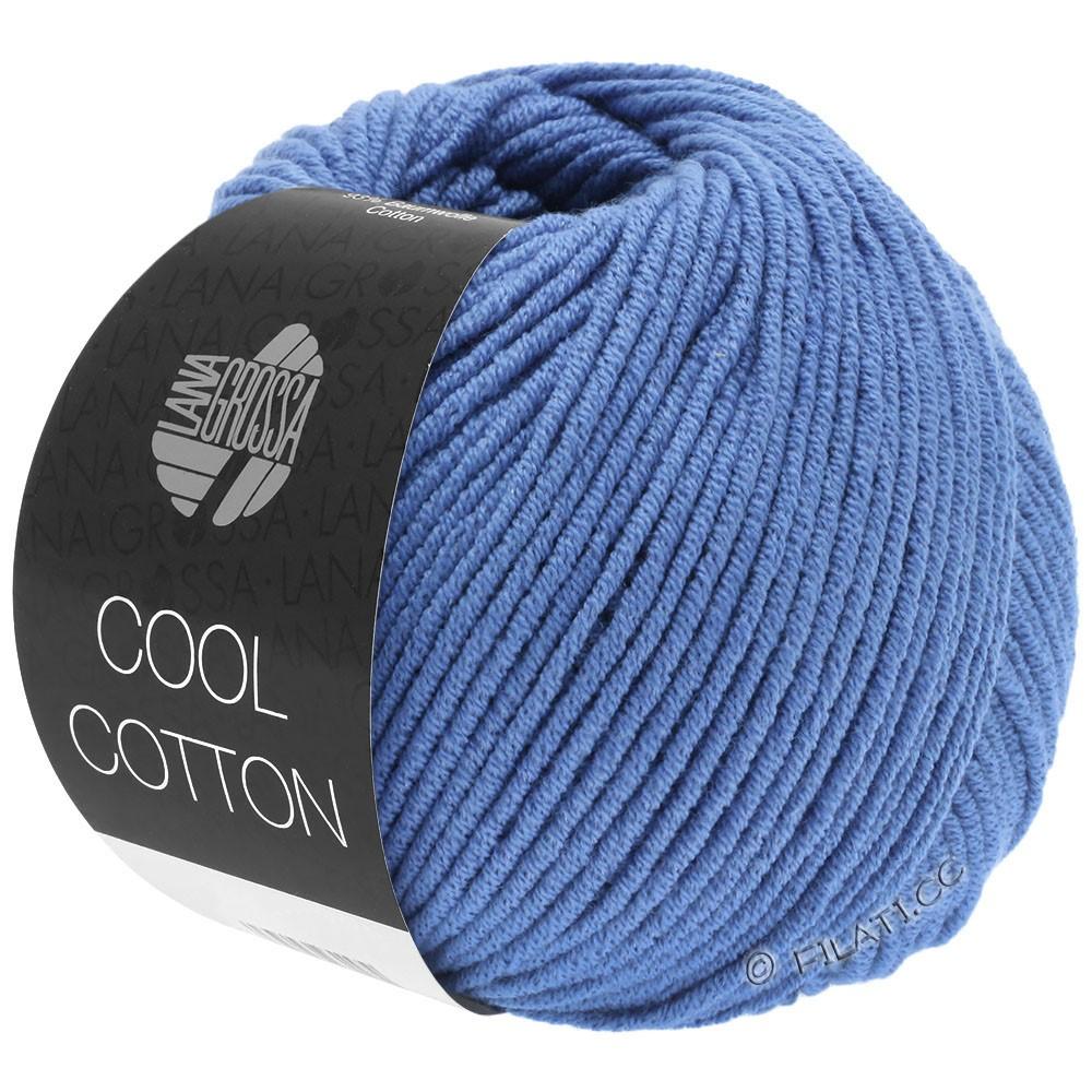 Lana Grossa COOL COTTON   16-Royalblau