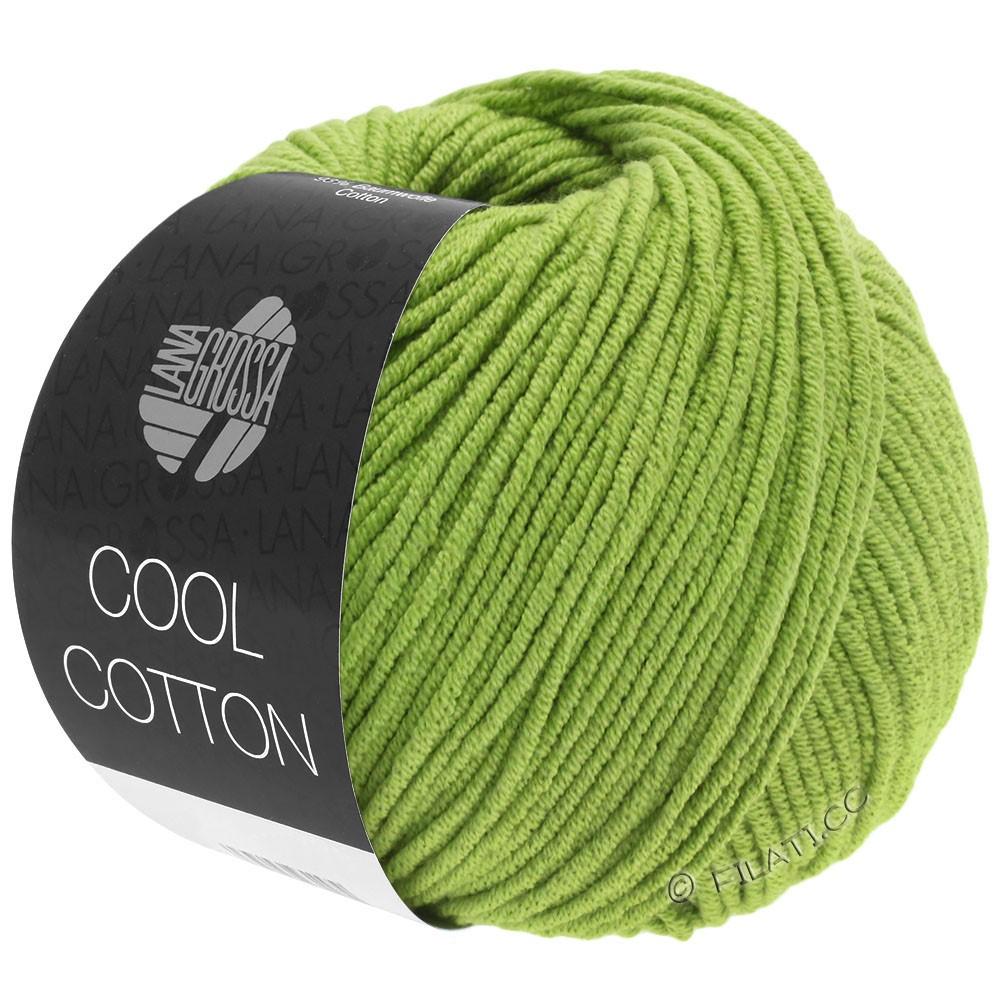 Lana Grossa COOL COTTON   19-Hellgrün