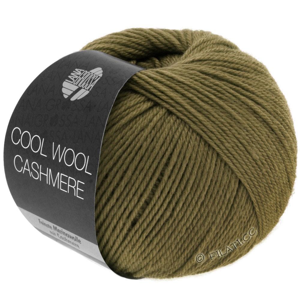Lana Grossa COOL WOOL Cashmere   23-Khaki