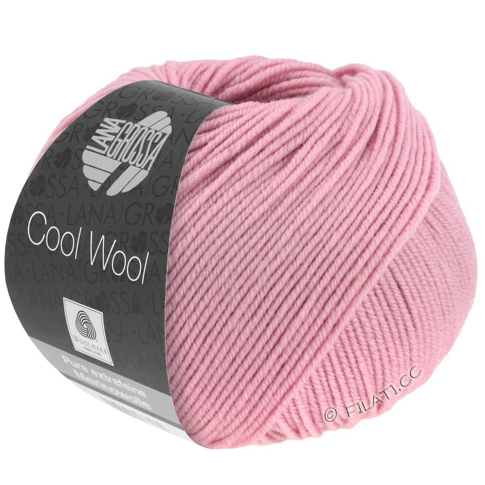 Lana Grossa COOL WOOL   Uni/Melange/Neon | 2045-Altrosa