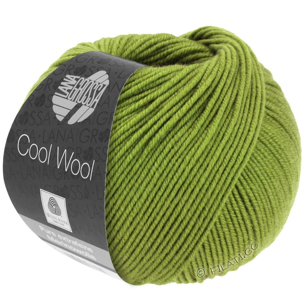 Lana Grossa COOL WOOL   Uni/Melange/Neon | 0471-Linde