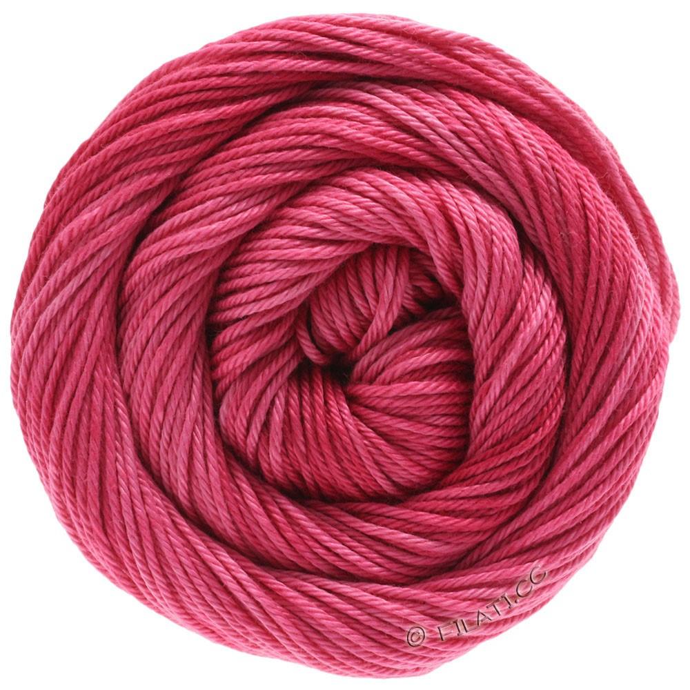 Lana Grossa COTONE Degradé | 204-Pink/Himbeer