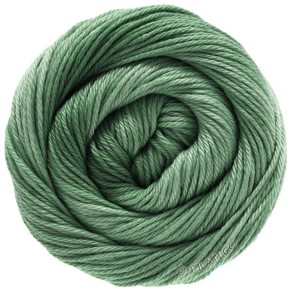 Lana Grossa COTONE Degradé | 211-Graugrün/Resedagrün