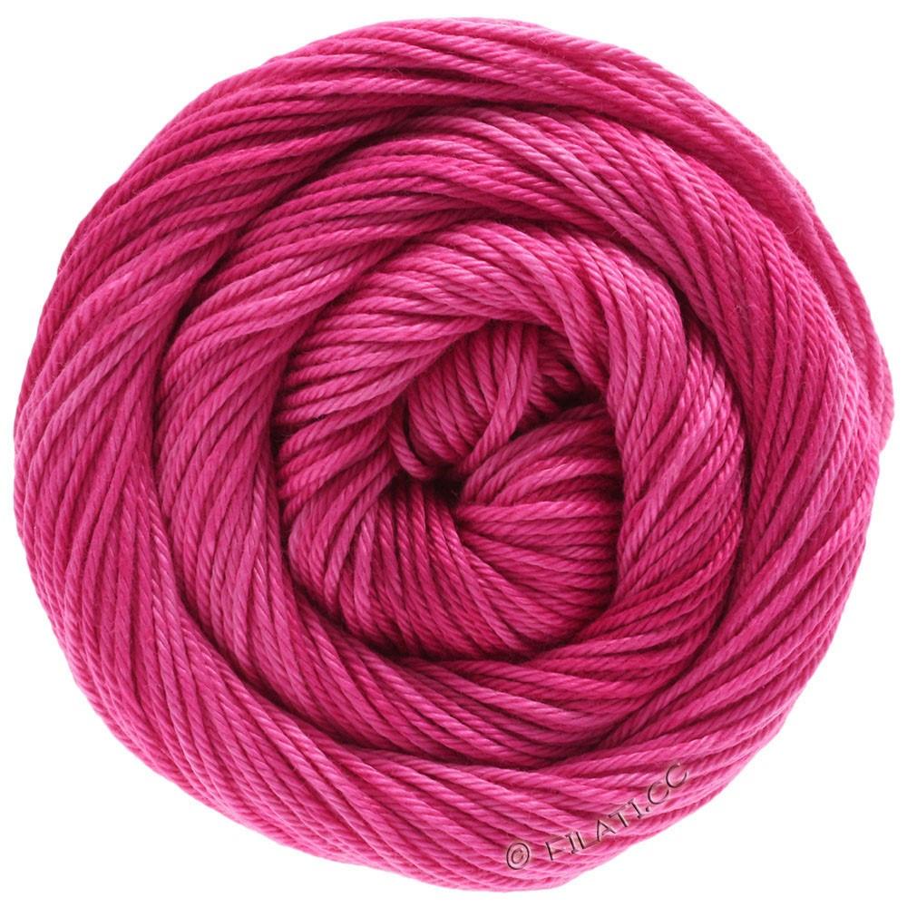 Lana Grossa COTONE Degradé | 213-Orchidee/Zyklam/Pink