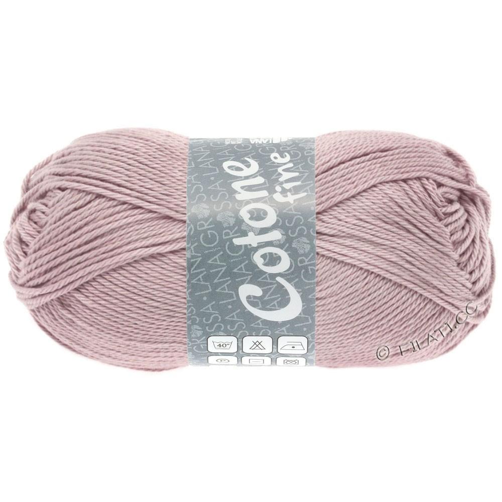 Lana Grossa COTONE FINE | 658-Pastellrosa
