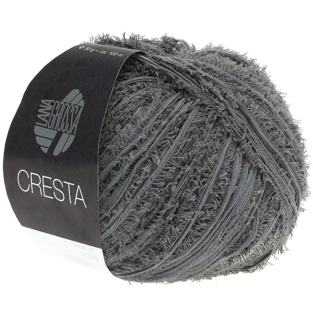 Lana Grossa CRESTA | 01-Grau