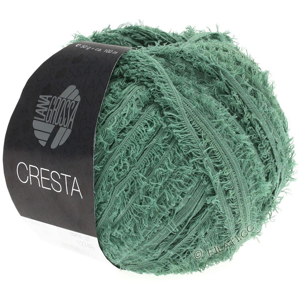Lana Grossa CRESTA | 04-Jadegrün