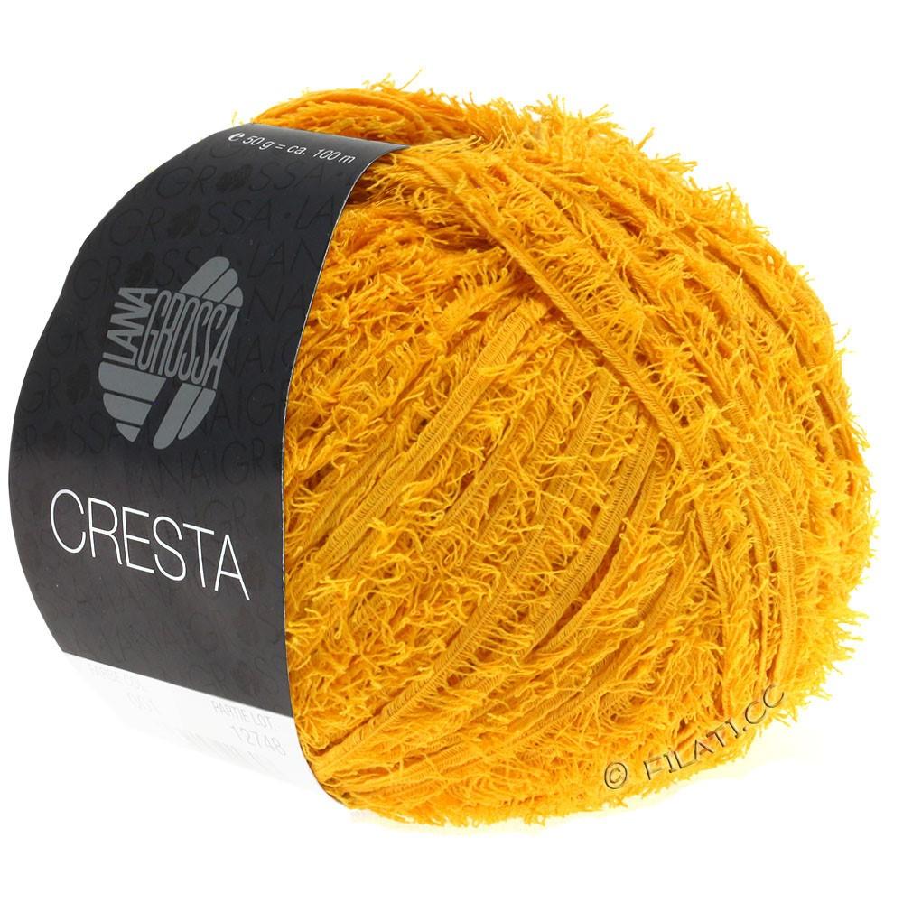 Lana Grossa CRESTA | 09-Gelb