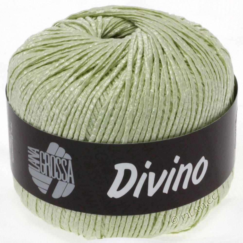 Lana Grossa DIVINO uni (Auslauffarben)