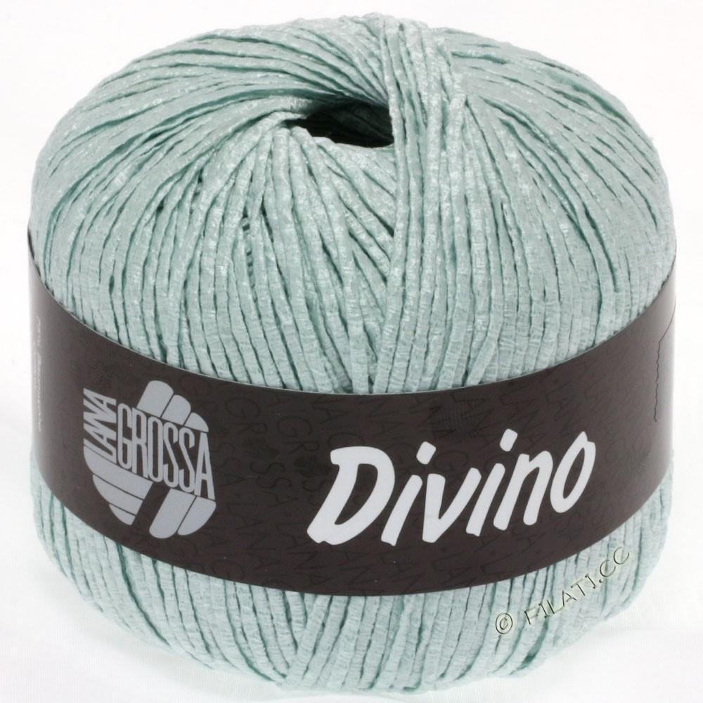 Lana Grossa DIVINO Uni | 18-Mint