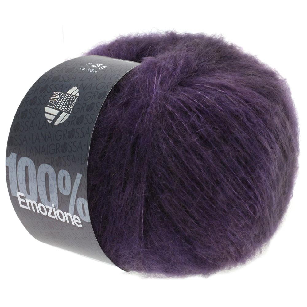 Lana Grossa EMOZIONE   09-Violett