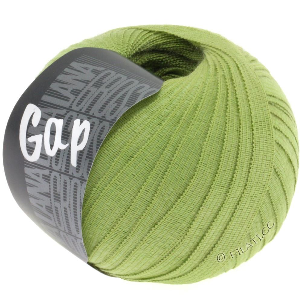 Lana Grossa GAP | 12-Hellgrün