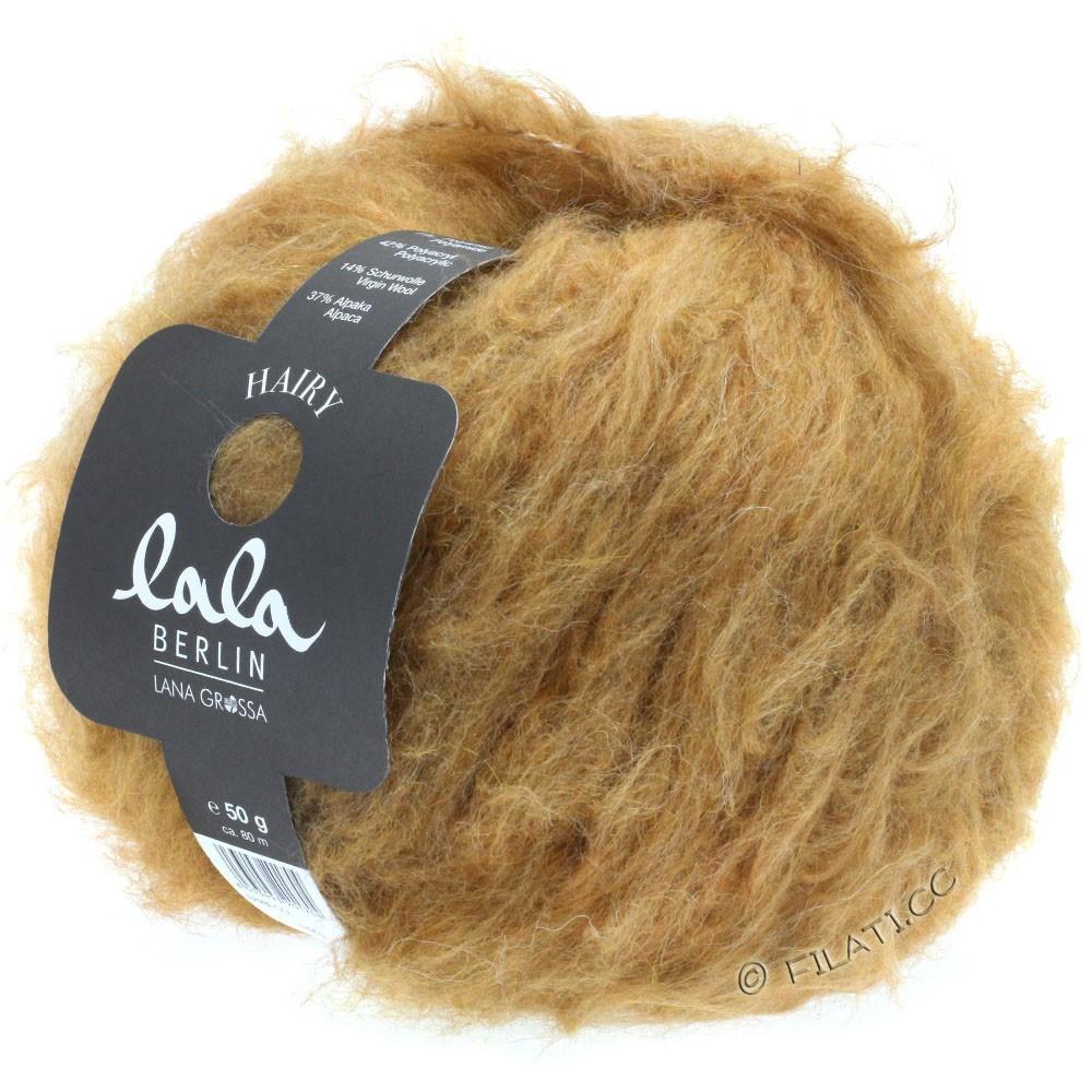 Lana Grossa HAIRY (lala BERLIN) | 23-Camel