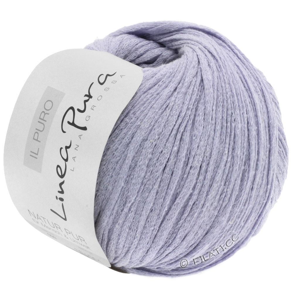 Lana Grossa IL PURO (Linea Pura) | 07-Lavendel