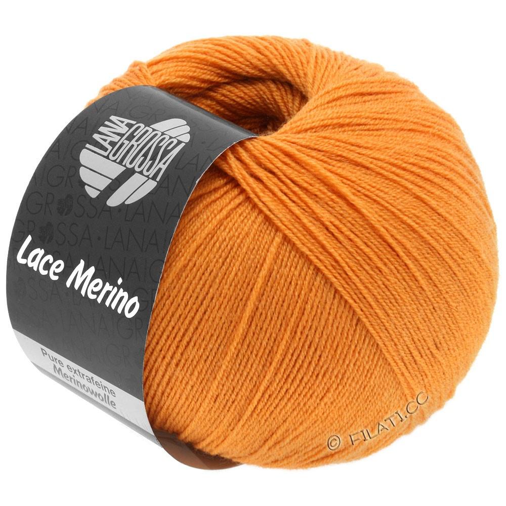 Lana Grossa LACE Merino  Uni   56-Apricot