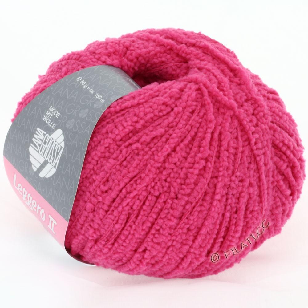 Lana Grossa LEGGERO II Uni | 04-Pink