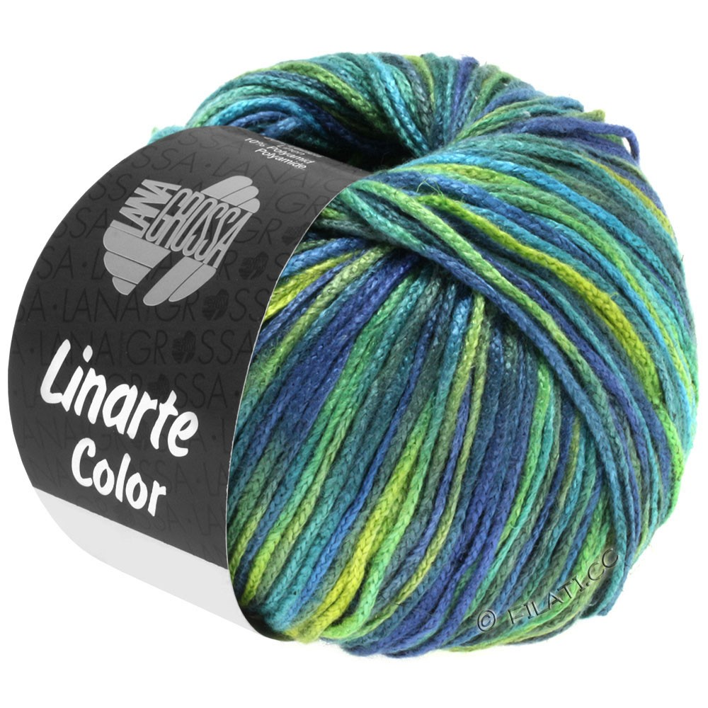 Lana Grossa LINARTE Color