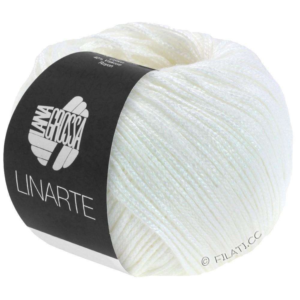 Lana Grossa LINARTE | 17-Weiß