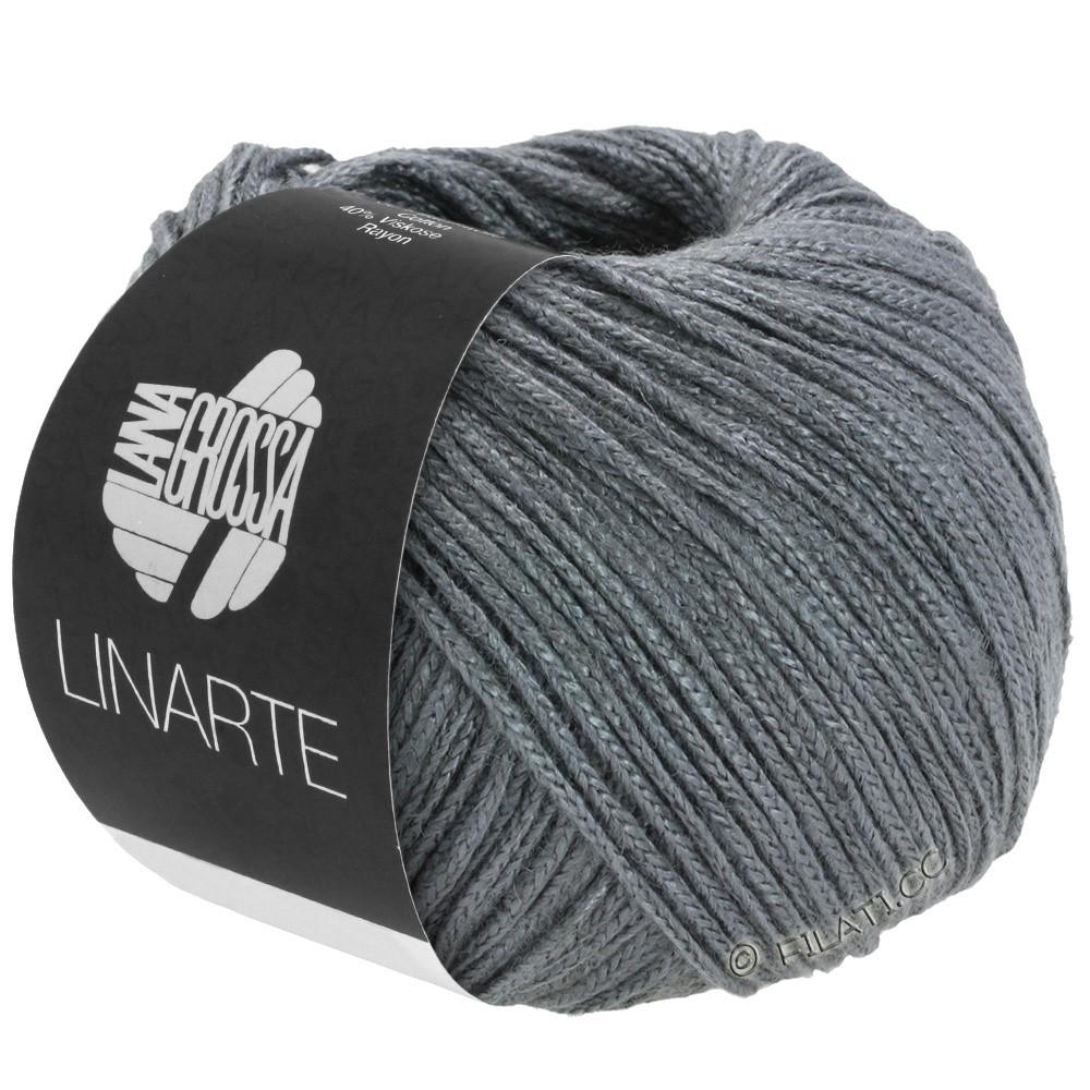Lana Grossa LINARTE | 46-Dunkelgrau
