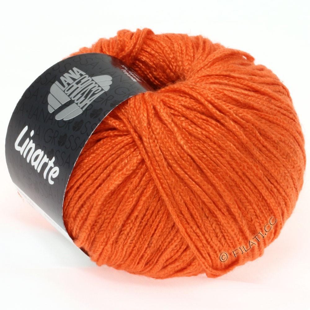 Lana Grossa LINARTE | 56-Mandarin