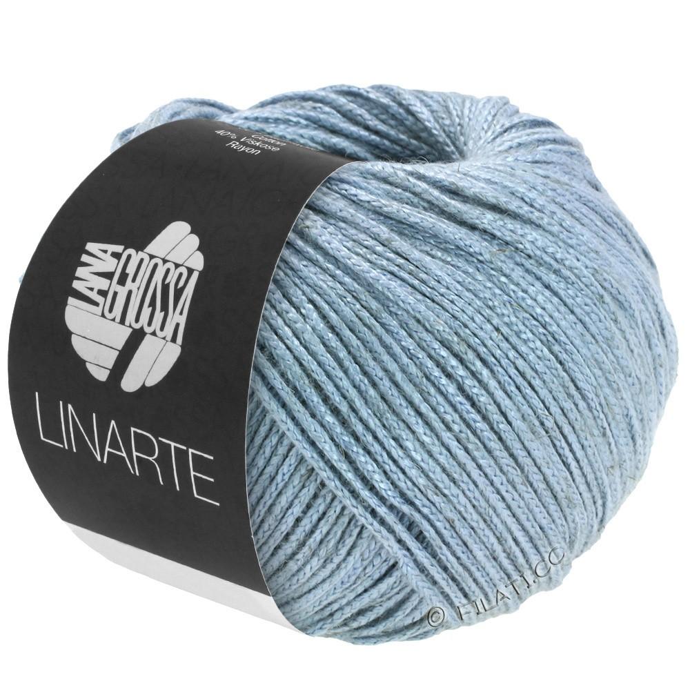 Lana Grossa LINARTE | 76-Graublau
