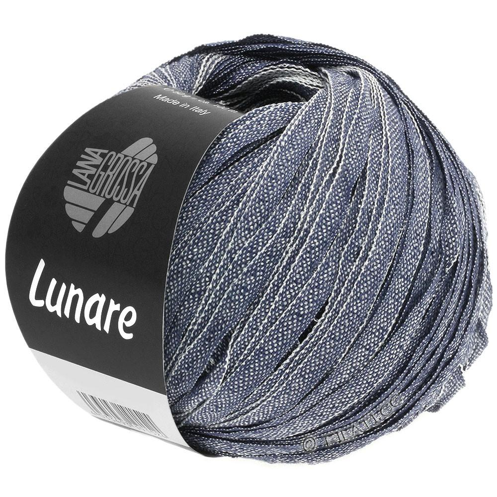 Lana Grossa LUNARE | 11-Dunkelblau