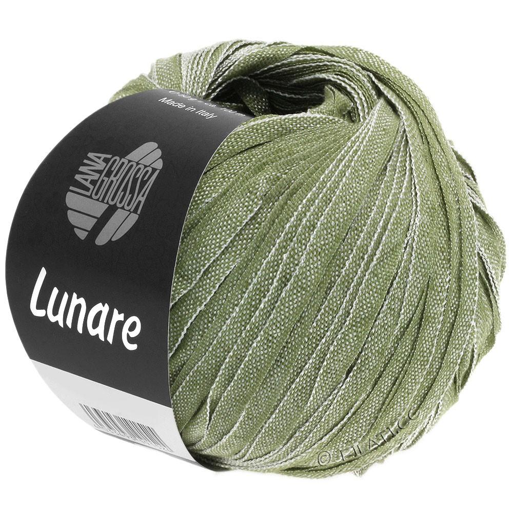 Lana Grossa LUNARE | 13-Heugrün