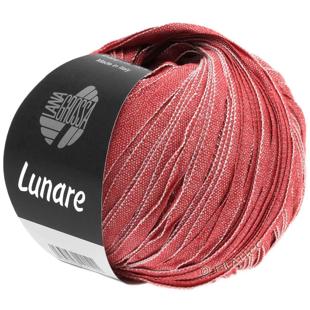 Lana Grossa LUNARE | 21-Rot