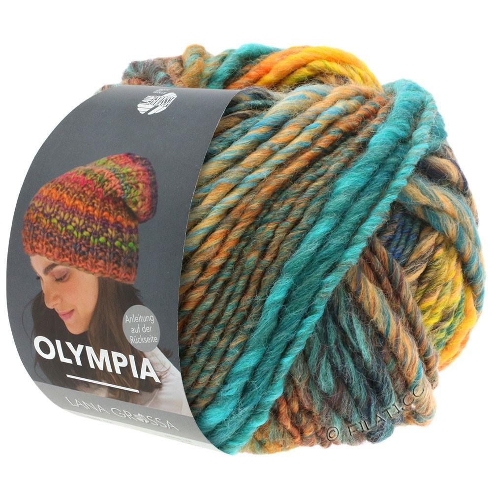 Lana Grossa OLYMPIA Classic