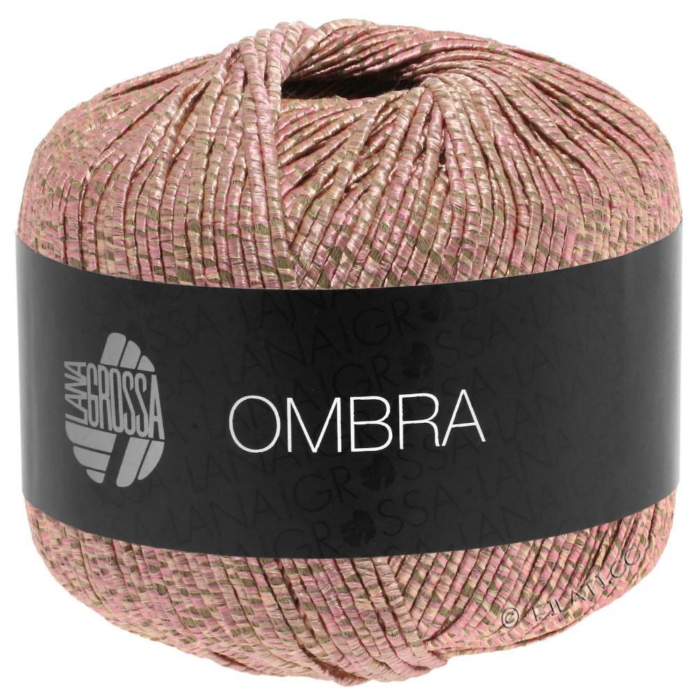 Lana Grossa OMBRA | 04-Rosa/Beige