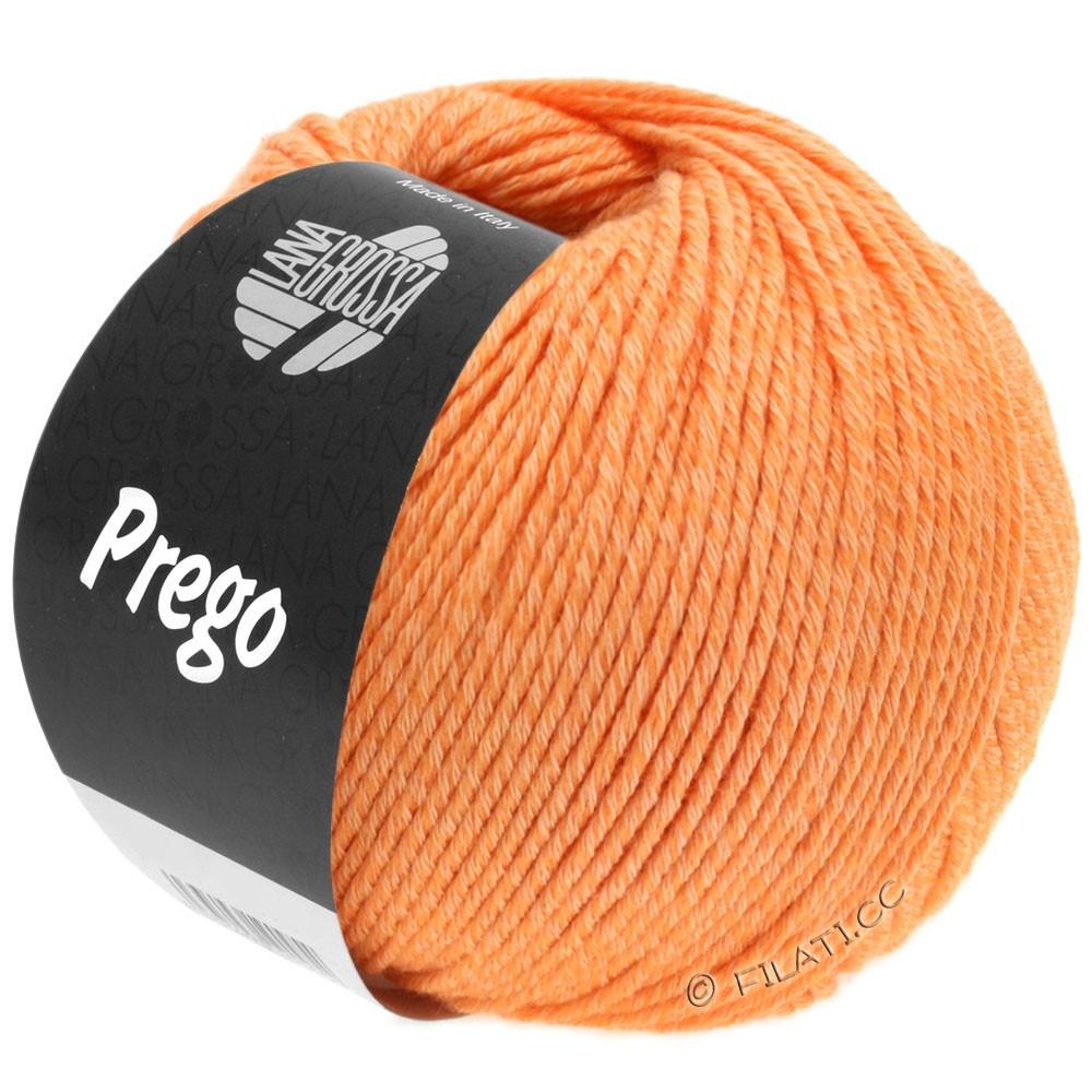 Lana Grossa PREGO | 04-Apricot