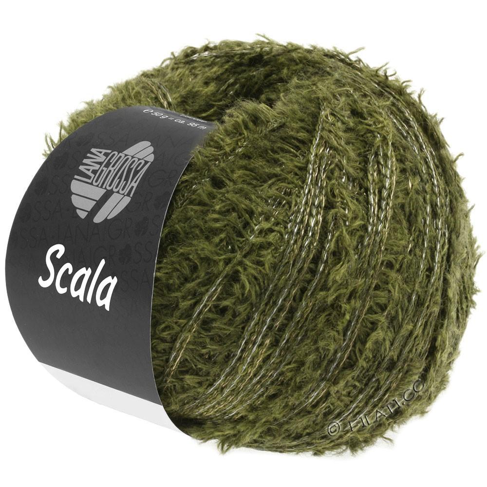 Lana Grossa SCALA | 13-Olivgrün