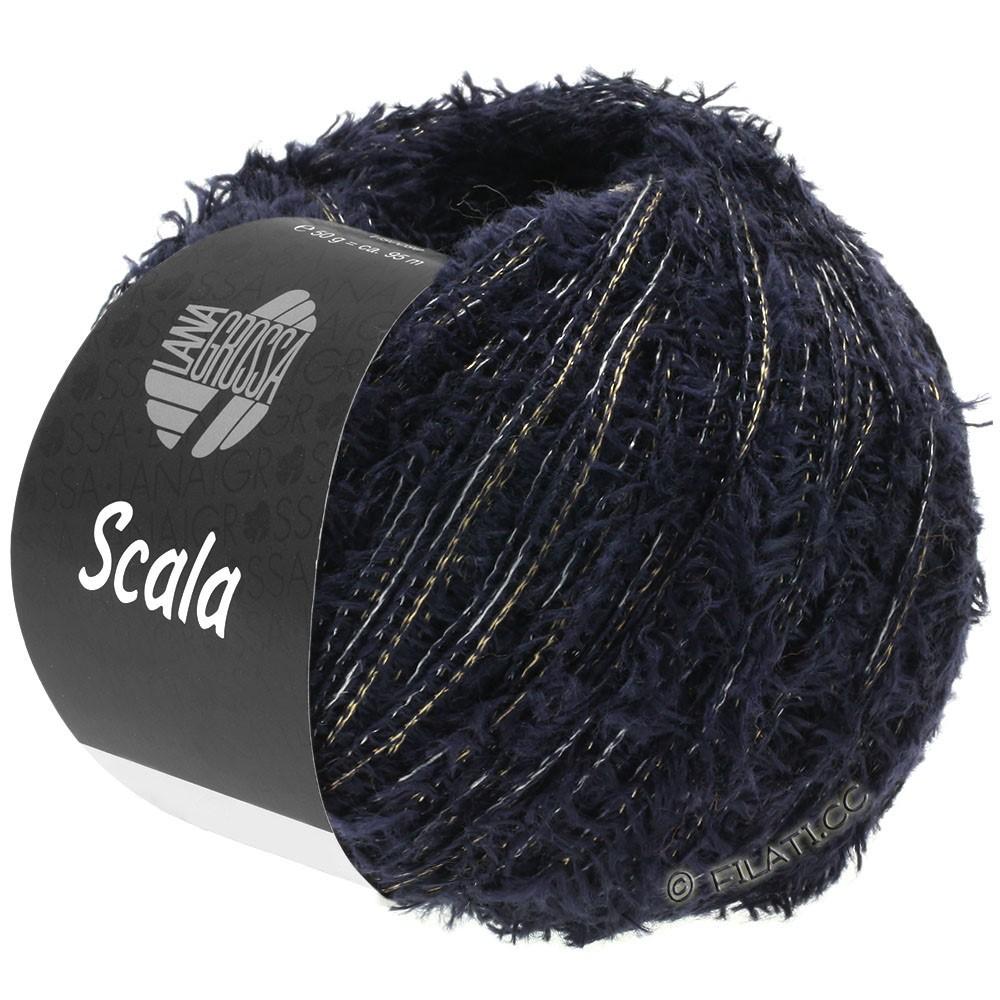 Lana Grossa SCALA | 16-Nachtblau