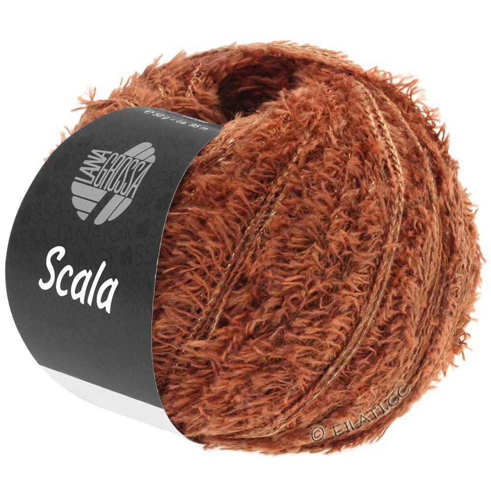 Lana Grossa SCALA | 19-Kupferrot