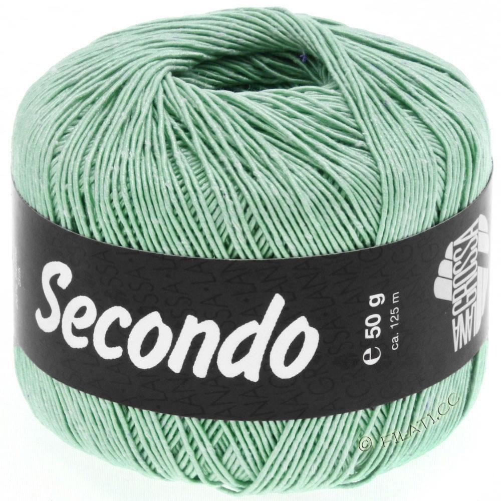 Lana Grossa SECONDO | 66-Jadegrün