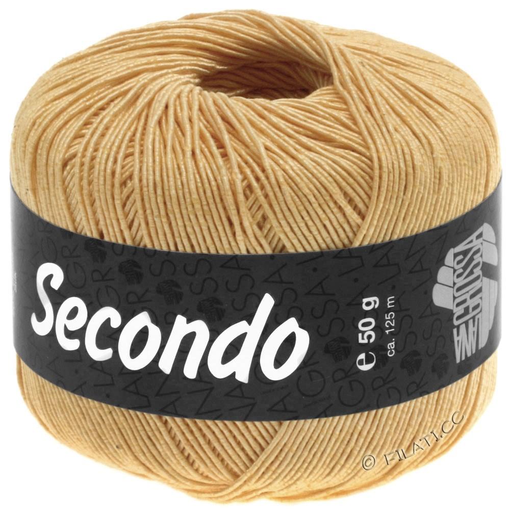 Lana Grossa SECONDO | 69-Pfirsich