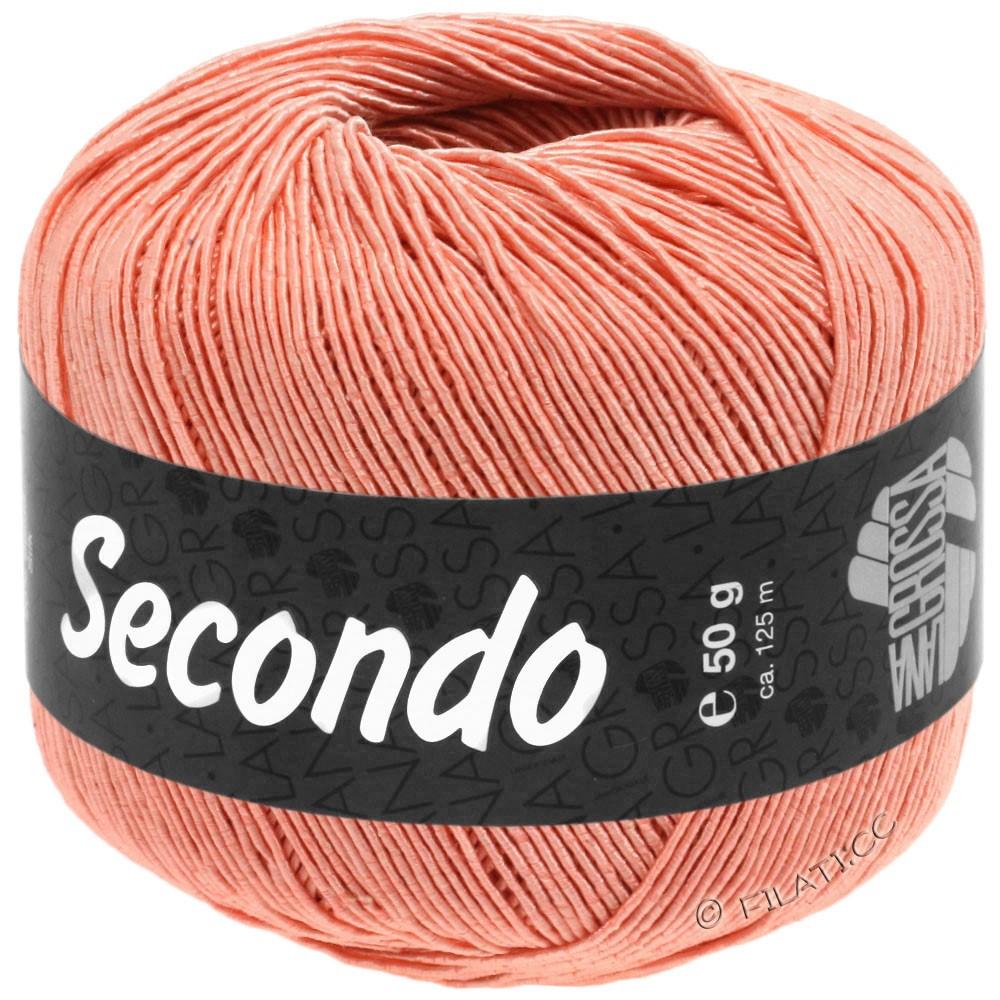 Lana Grossa SECONDO | 78-Lachs
