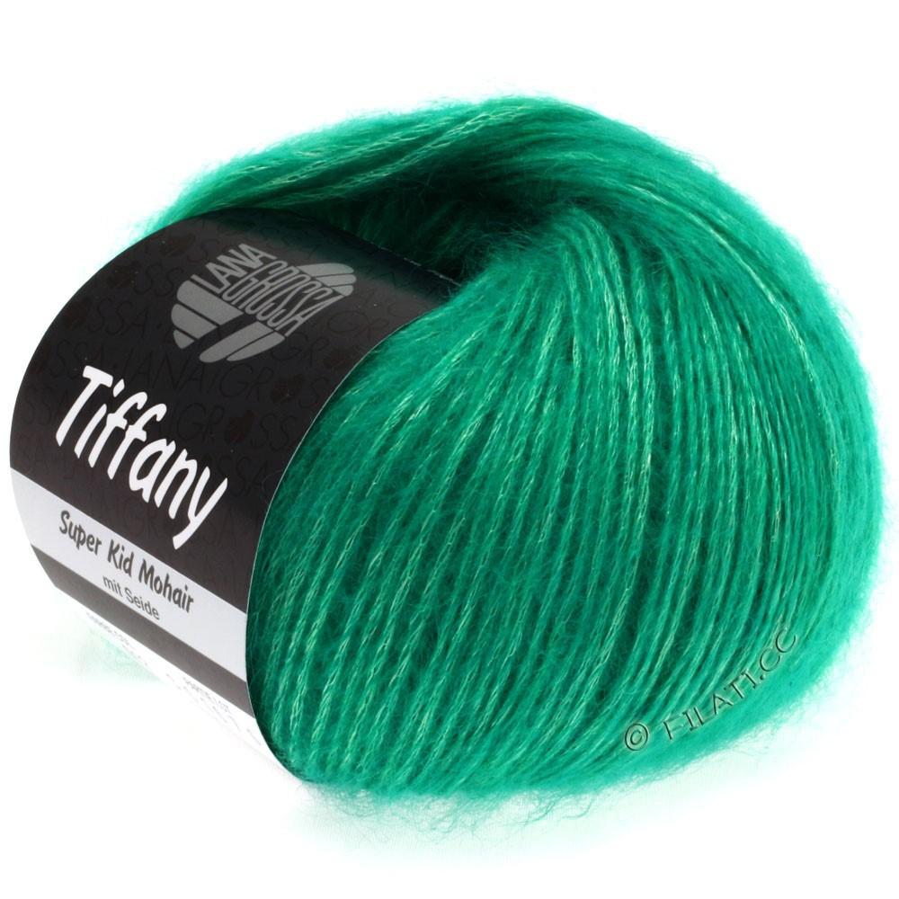Lana Grossa TIFFANY   12-Smaragd