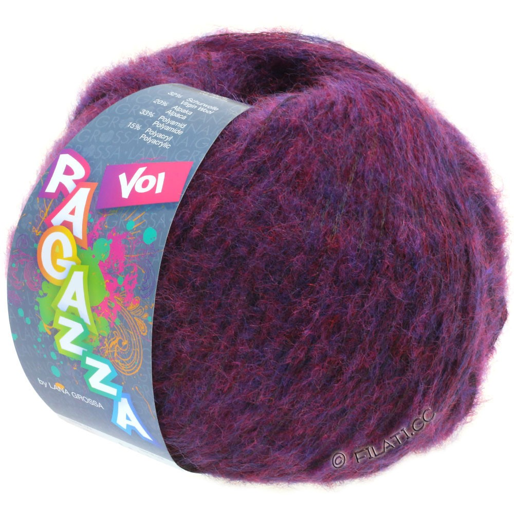 Lana Grossa VOI (Ragazza)   05-Violett
