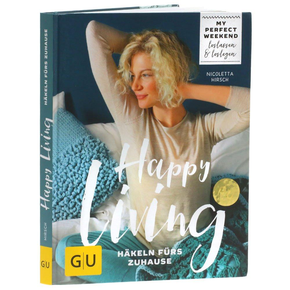 Lana Grossa HAPPY LIVING - Häkeln fürs Zuhause
