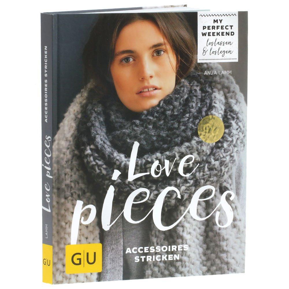 Lana Grossa LOVE PIECES - Accessoires stricken