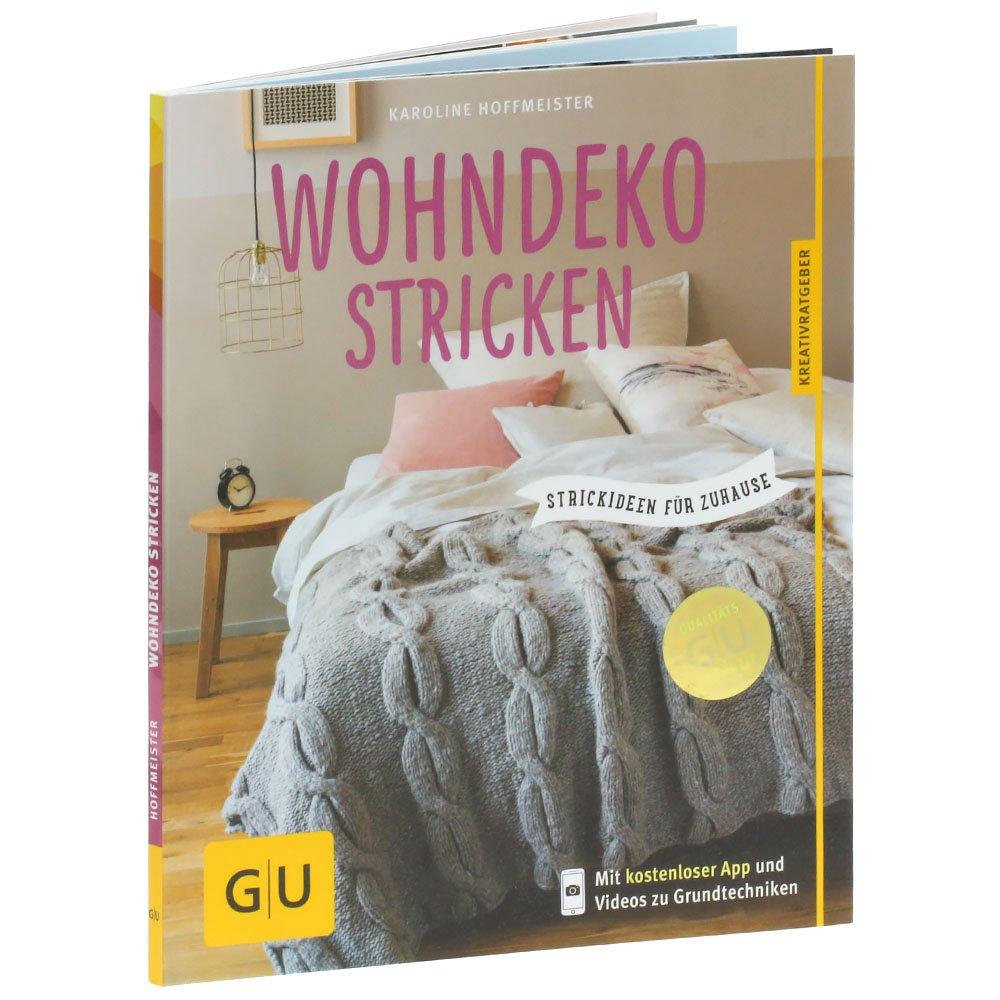 Lana Grossa WOHNDEKO STRICKEN