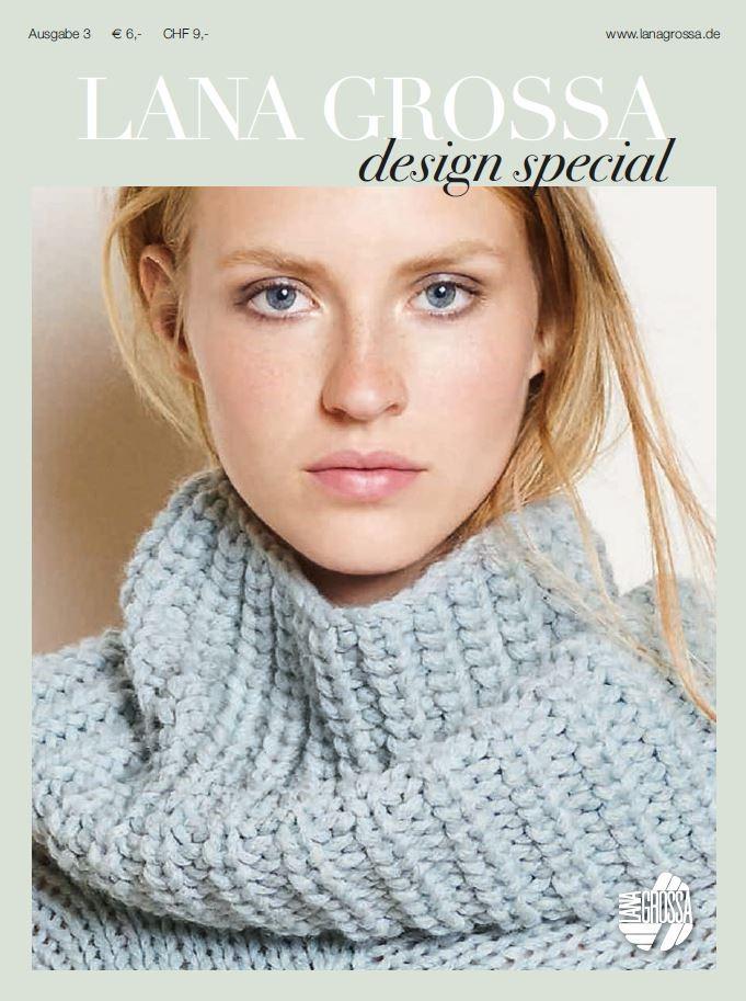 Lana Grossa Design Special No. 3