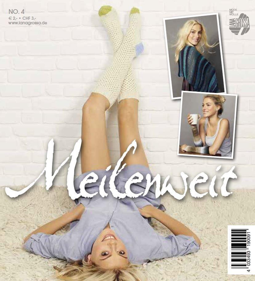 Lana Grossa MEILENWEIT No. 4
