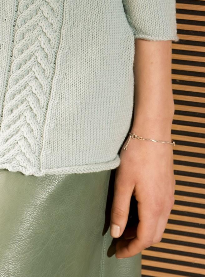Lana Grossa PULLI Cool Wool